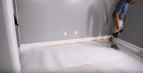 木地板diy材料:泡棉