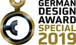 German Design Award Web